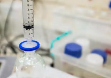 Membrane Filtration Sterility Testing